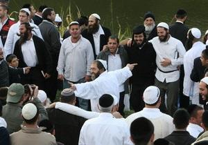 Президент Евразийского еврейского конгресса намерен посетить Умань
