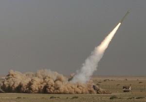 Пакистан испытал баллистическую ракету, способную нести ядерный боезаряд