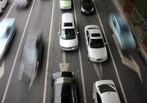 Кабмин упростил порядок регистрации транспортных средств