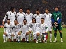 Евро-2008: Италия оглашает состав. Дель Пьеро - в обойме