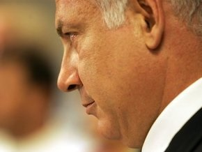 Израильский министр подтвердил информацию о тайном визите Нетаньяху в Москву