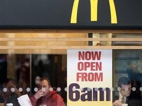 В США обстреляли McDonald s из-за невозможности купить обычные сэндвичи с утра