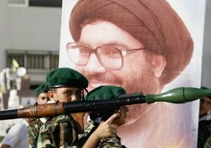 Лидер Хезболлы призвал сторонников быть готовыми к войне с Израилем на его территории