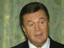 Янукович требует от Тимошенко адаптировать экономику к ВТО