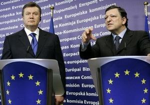 В Евросоюзе решили закрыть двери перед Украиной как минимум на десять лет