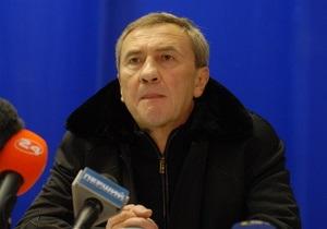 Черновецкий поручил укрепить склон Совской балки