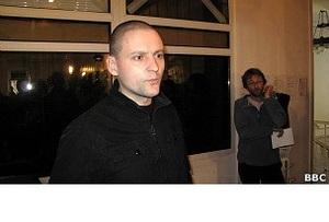 Сергей Удальцов хочет баллотироваться в мэры Москвы