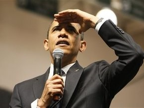 Ъ: Обама защитит держателей кредитных карт