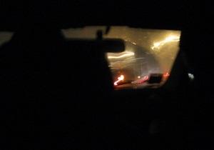 На трассе Киев - Харьков микроавтобус столкнулся с грузовиком: шесть погибших