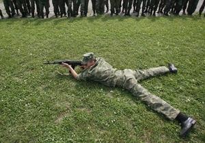 В России во время учений взрыв гранаты унес жизнь офицера