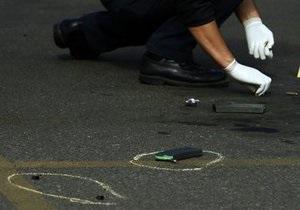 Убит глава подмосковного города Сергиев Посад