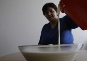 Исследование: молоко помогает работе мозга