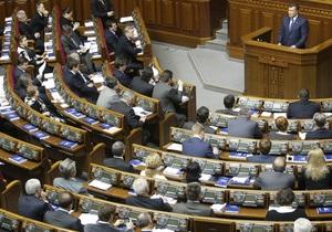 Верховная Рада продлила пребывание украинских миротворцев в Кот-д'Ивуаре