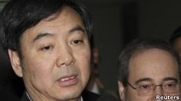 Китай призывает все стороны в Сирии прекратить насилие