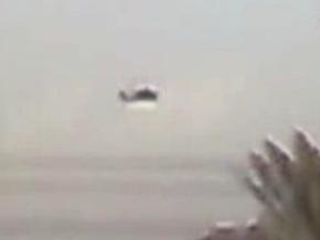 В Сирии обнародована видеозапись американского нападения