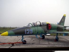 Украинская армия приняла на вооружение новый самолет