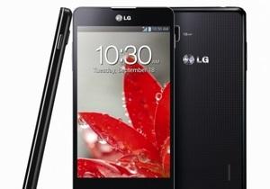 Красивый и умный соперник Samsung Galaxy SIII. Обзор флагмана от LG