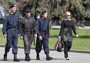 Днепропетровские террористы требовали по 10 центов за каждого жителя Украины