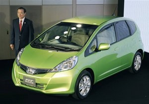 Honda ожидает сокращение прибыли в этом году на 63%