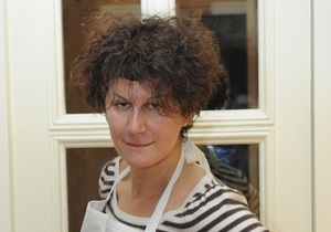 РестоПрактики в лицах. Клара Булгакова