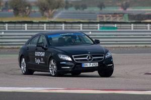 Альянс Goodyear/Mercedes-Benz: новый виток развития