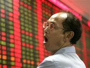 Рынки: Игроки боятся рынка