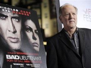 Стало известно, кто возглавит жюри 60-го Берлинского кинофестиваля