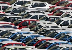 Украинский автопром - В Украине более чем в два раза обрушилось производство всех типов автомобилей