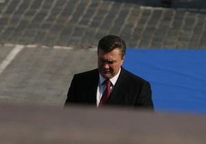 Януковичу подарят биографии мировых диктаторов