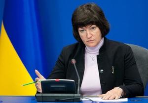 Украина хочет открыть земельный рынок для иностранцев