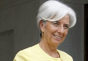 Ъ: Резервов МВФ недостаточно для всех проблемных стран