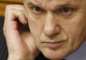 Литвин заявил, что Рада может работать над проектом Налогового кодекса ночью