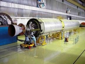 СМИ: Россия перенесла запуск новейшей ракеты-носителя
