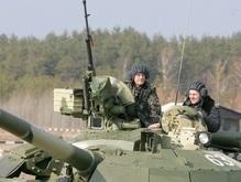 Украина в пять раз сократила экспорт оружия