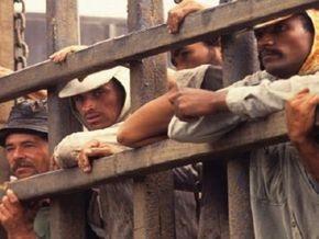 США расширили список стран, где процветает торговля людьми