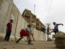 В Ираке, доставая футбольный мяч из колодца, погибли пять подростков