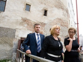 Жена Ющенко рассказала, как почувствовала запах страха