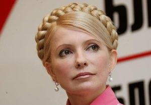 Дело Тимошенко - Литва - Украина ЕС - операция Тимошенко - Желательный гуманизм. Дело Тимошенко сильно влияет на отношения Украины и ЕС - посол Литвы