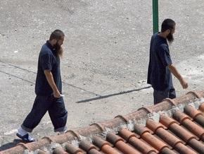 США отправили четырех уйгуров, освобожденных из Гуантанамо, на Бермуды