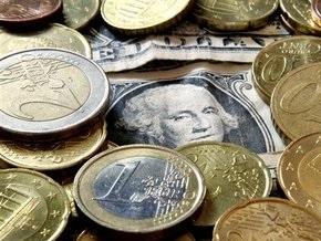 Доллар на межбанке опустился до 8 гривен