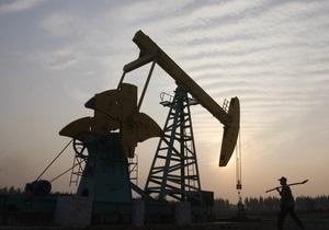 Беларусь снизила ставку экспортной пошлины на нефть