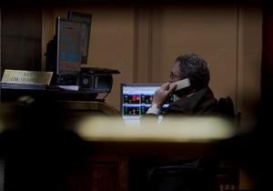 Украинский фондовый рынок медленно восстанавливается после вчерашнего обвала
