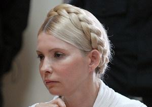 Новая газета: Газ в обмен на Тимошенко
