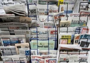 В Кременчуге вышел поддельный спецвыпуск местной газеты с рекламой Януковича