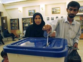 В Иране завершился частичный пересчет бюллетеней. Власти подтвердили победу Ахмадинеджада