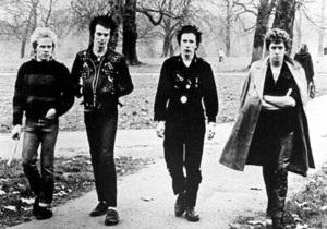 Умер основатель группы Sex Pistols