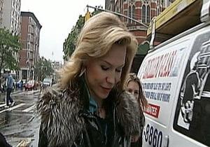 В Нью-Йорке арестовали бывшую Мисс Россия