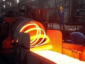 Украина возобновила поставки металлопродукции в Китай