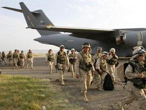 СМИ: Грузия отправит в Афганистан около 500 военнослужащих