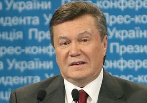 В Донецке представители оппозиции призвали запретить Януковичу въезд на территорию ЕС
